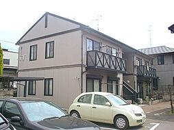 コンフォート和泉[2階]の外観