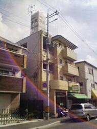 メゾン東栄豊南マンション[2階]の外観