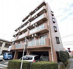 千葉県松戸市五香西1丁目の賃貸マンションの外観