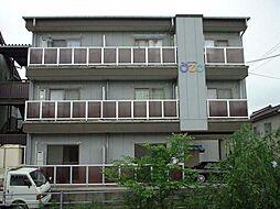 メゾンOZO[3階]の外観