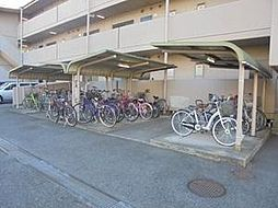 ファミール元柴田東町[1階]の外観