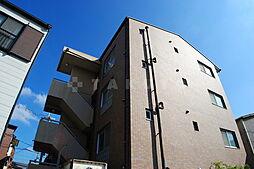 メゾンアンユイ[2階]の外観