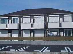 グランマスト杉井流A棟[1階]の外観