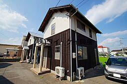 [一戸建] 岡山県倉敷市連島中央1丁目 の賃貸【/】の外観