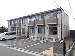 [タウンハウス] 広島県東広島市三永2丁目 の賃貸【/】の外観
