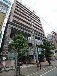 サンロード・スクエア・ショウワ[8階]の外観