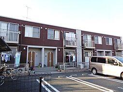 [テラスハウス] 静岡県浜松市西区雄踏町宇布見 の賃貸【静岡県 / 浜松市西区】の外観