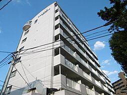エルムヒルズナルサワ[7階]の外観