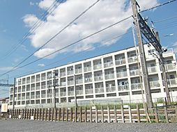 ステーションヴィラ鶴ヶ島[417号室]の外観