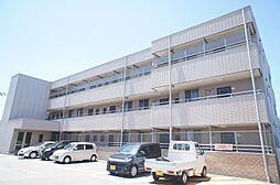 福岡県福岡市東区和白東5丁目の賃貸マンションの外観