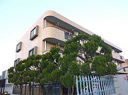 グレースフル壱番館[3階]の外観