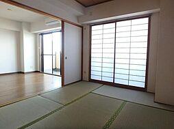 ライオンズマンション鶴見本町通り(最上階住戸)[1003(日当たり良好)号室]の外観