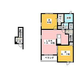 近鉄弥富駅 7.6万円