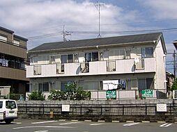 MIKE HOUSE[2階]の外観