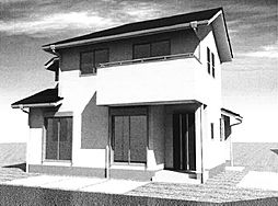[一戸建] 兵庫県加古川市加古川町北在家 の賃貸【/】の外観