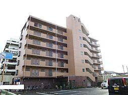 カンパネルラ[2階]の外観