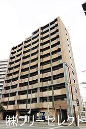 ベルファース博多東[2階]の外観