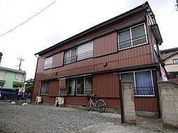 蕨駅 2.3万円