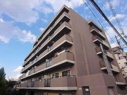エスポワール仙寿[4階]の外観