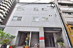 エミネントヤナセ[4階]の外観