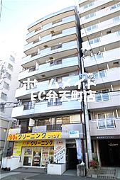 大阪府大阪市港区弁天3丁目の賃貸マンションの外観