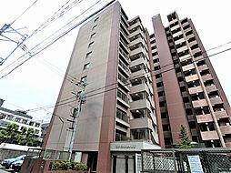 コスモス小倉駅前II[801号室]の外観