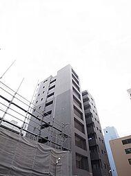 レジデンスYJ[6階]の外観