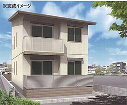 相生町新築シャーメゾン[101号室]の外観