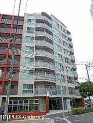 KDXレジデンス品川シーサイド[4階]の外観