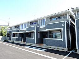 南海線 鳥取ノ荘駅 徒歩6分の賃貸アパート