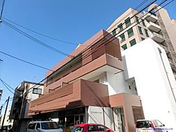 KUMAMOTO FLAT[2階]の外観