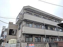 宇田川コーポ[302号室]の外観
