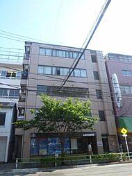 アーバニーサトー[5階]の外観