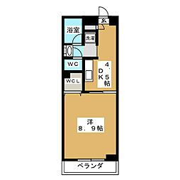 千葉寺駅 5.6万円