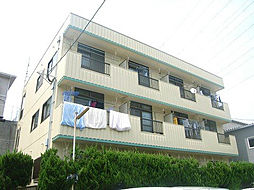 メゾンさくら[1階]の外観