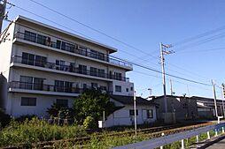 脇田アパート[401号室]の外観