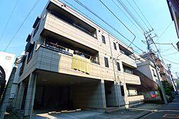 亀戸ハウス[101号室]の外観