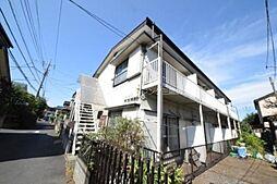 JR中央本線 武蔵小金井駅 徒歩20分の賃貸アパート