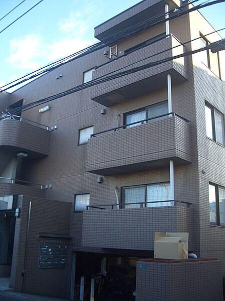グラスコート向ヶ丘 1階の賃貸【神奈川県 / 川崎市多摩区】