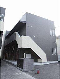 アンピオ姪浜弐番館[105号室 号室]の外観