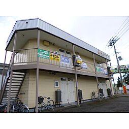 みきハウス[2階]の外観
