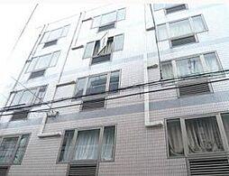 アクエルド東心斎橋[2階]の外観