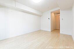 ヌーベル・オーブ・ヒル[104号室]の外観
