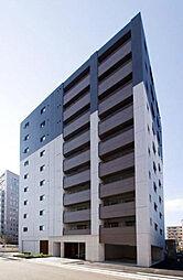 プレスタイル博多駅南[9階]の外観