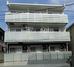 フォレストミー谷原(55473-301)[3階]の外観