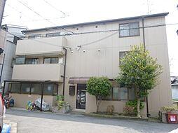 大阪府守口市橋波東之町3丁目の賃貸マンションの外観