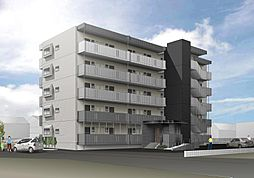 ラフィーナパレス宮崎[305号室]の外観