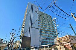 グランシス高井田[12階]の外観
