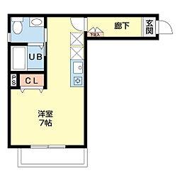 船橋駅 6.7万円