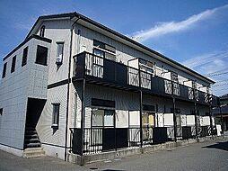 フローラルガーデン[2階]の外観